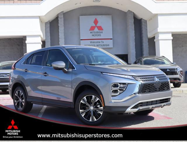 2022 Mitsubishi Eclipse Cross SEL Cerritos CA