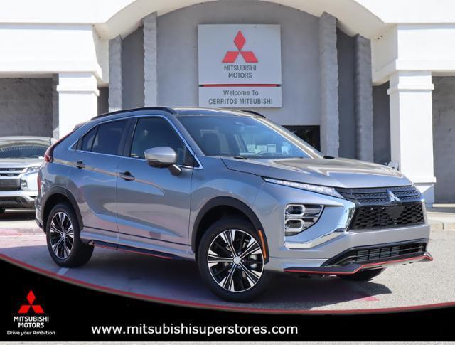 2022 Mitsubishi Eclipse Cross SEL Costa Mesa CA