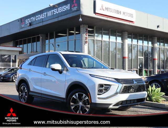 2022 Mitsubishi Eclipse Cross SEL Costa Mesa CA