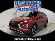 2022 Mitsubishi Eclipse Cross SEL Miami Lakes FL