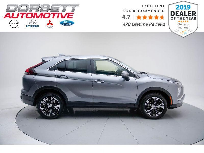 2022 Mitsubishi Eclipse Cross SEL Terre Haute IN