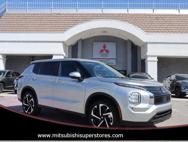 2022 Mitsubishi Outlander ES Cerritos CA