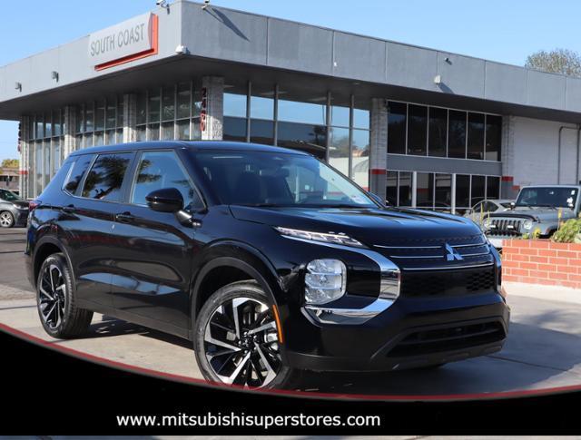 2022 Mitsubishi Outlander ES Costa Mesa CA