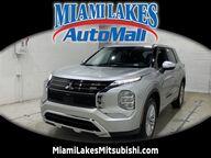 2022 Mitsubishi Outlander ES Miami Lakes FL