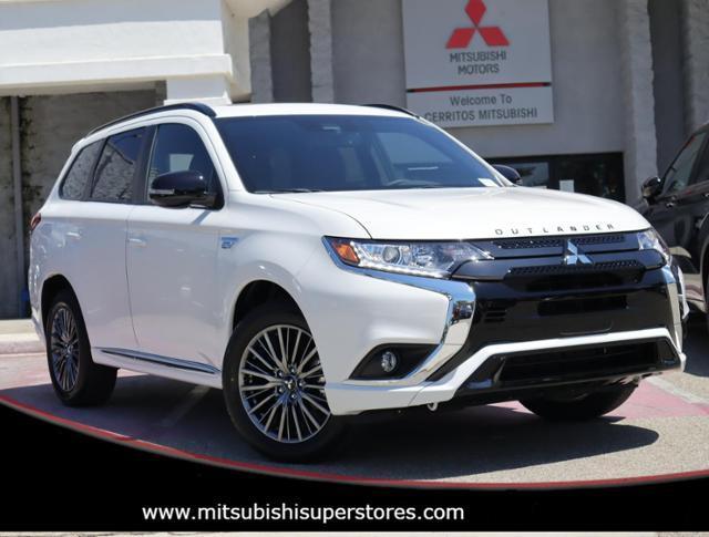 2022 Mitsubishi Outlander PHEV LE Costa Mesa CA