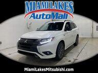 2022 Mitsubishi Outlander PHEV LE Miami Lakes FL