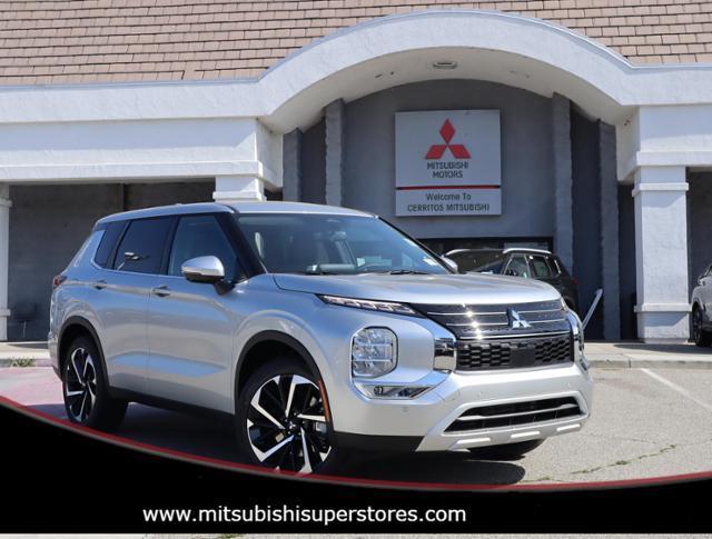 2022 Mitsubishi Outlander SE Cerritos CA