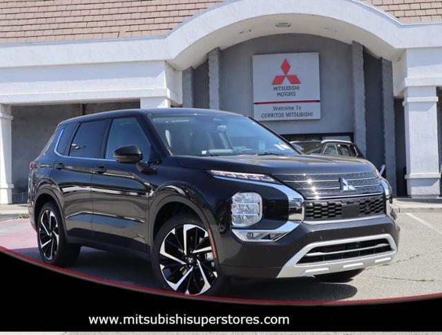 2022 Mitsubishi Outlander SE Costa Mesa CA