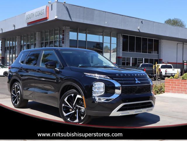 2022 Mitsubishi Outlander SE Launch Edition Costa Mesa CA