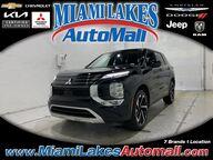 2022 Mitsubishi Outlander SE Miami Lakes FL