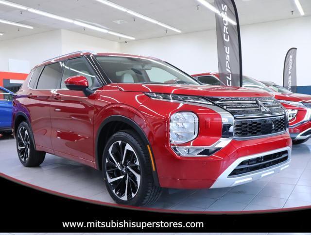 2022 Mitsubishi Outlander SEL Cerritos CA