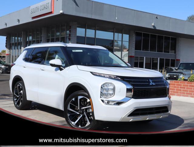 2022 Mitsubishi Outlander SEL Costa Mesa CA