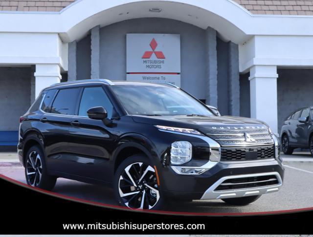 2022 Mitsubishi Outlander SEL Launch Edition Costa Mesa CA