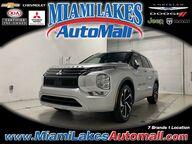 2022 Mitsubishi Outlander SEL Miami Lakes FL