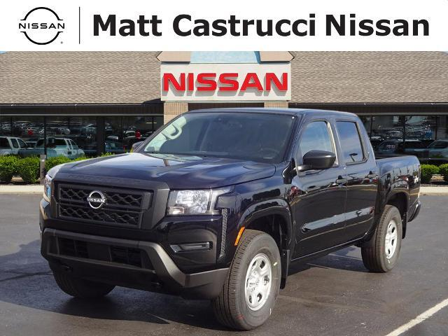 2022 Nissan Frontier S Dayton OH