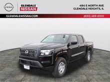 2022_Nissan_Frontier_S_ Glendale Heights IL