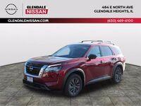 Nissan Pathfinder SV 2022