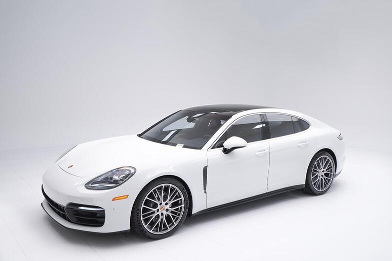2022 Porsche Panamera  Pompano Beach FL