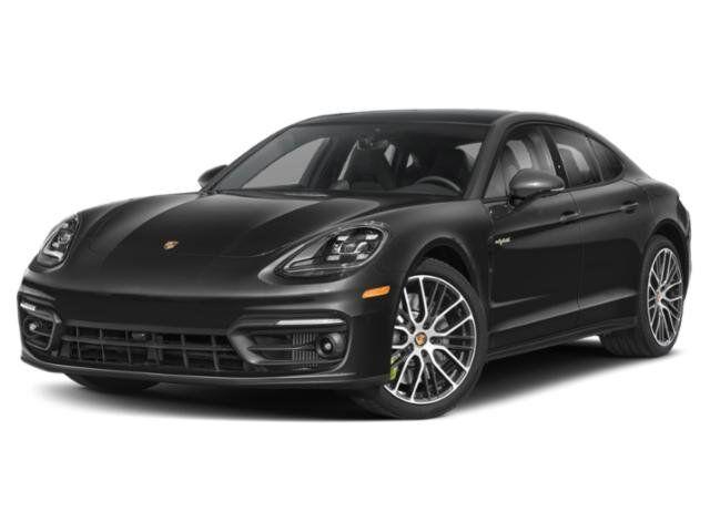 2022 Porsche Panamera 4 E-Hybrid Highland Park IL