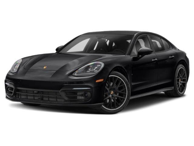 2022 Porsche Panamera 4 Highland Park IL