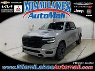 2022 Ram 1500 Limited Miami Lakes FL
