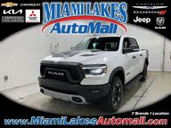 2022 Ram 1500 Rebel Miami Lakes FL