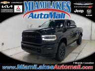 2022 Ram 2500 Laramie Miami Lakes FL
