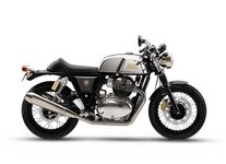 2022 Royal Enfield Continental GT 650 Mr Clean
