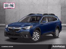 2022_Subaru_Outback_Premium_ Roseville CA