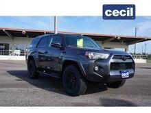2022_Toyota_4Runner_SR5 Premium_  TX