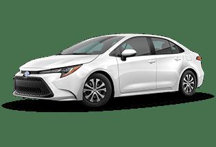 2022 Toyota Corolla Hybrid LE Santa Rosa CA