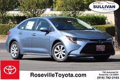 2022_Toyota_Corolla_LE_ Roseville CA