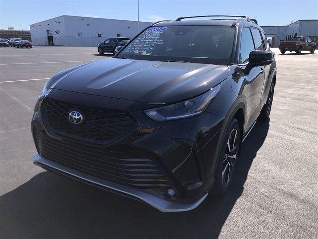 2022 Toyota Highlander XSE Lima OH