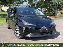 2022 Toyota Prius LE South Burlington VT