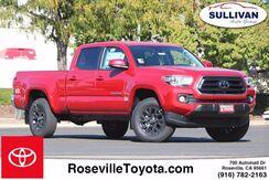 2022_Toyota_Tacoma_SR5_ Roseville CA