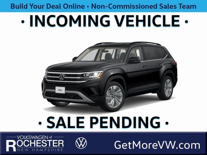 2022 Volkswagen Atlas 2.0T SE w/Technology 4Motion Rochester NH