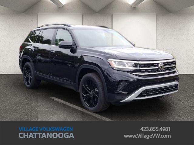 2022 Volkswagen Atlas 2.0T SE w/Technology Chattanooga TN