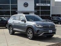 Volkswagen Atlas 2.0T SEL 4Motion 2022