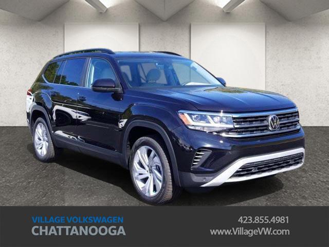 2022 Volkswagen Atlas 3.6L V6 SE w/Technology Chattanooga TN