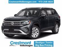 2022_Volkswagen_Atlas_3.6L V6 SEL 4MOTION_ Pompton Plains NJ