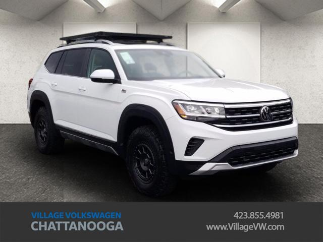 2022 Volkswagen Atlas 3.6L V6 SEL Chattanooga TN