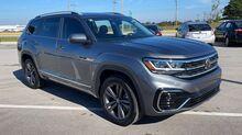 2022_Volkswagen_Atlas_3.6L V6 SEL R-Line_ Lebanon MO, Ozark MO, Marshfield MO, Joplin MO