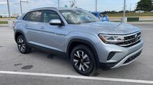 2022_Volkswagen_Atlas Cross Sport_2.0T SE_ Lebanon MO, Ozark MO, Marshfield MO, Joplin MO