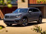 2022 Volkswagen Atlas Cross Sport 2.0T SE w/Technology 4Motion