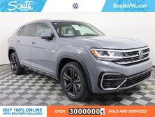Volkswagen Atlas Cross Sport 2.0T SEL R-Line 4Motion Miami FL
