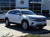 Volkswagen Atlas Cross Sport 3.6L V6 SE w/Technology 2022