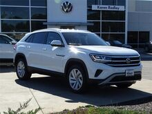 2022_Volkswagen_Atlas Cross Sport_3.6L V6 SE w/Technology_  Woodbridge VA