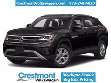 2022_Volkswagen_Atlas Cross Sport_3.6L V6 SE w/Technology 4MOTION_ Pompton Plains NJ
