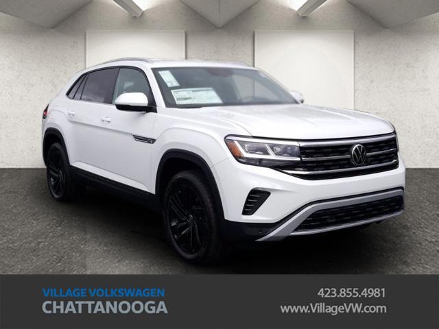 2022 Volkswagen Atlas Cross Sport 3.6L V6 SE w/Technology Chattanooga TN