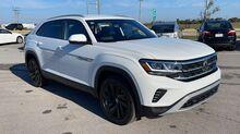 2022_Volkswagen_Atlas Cross Sport_3.6L V6 SE w/Technology_ Lebanon MO, Ozark MO, Marshfield MO, Joplin MO